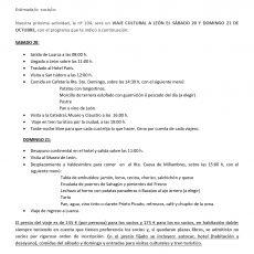 León, ciudad y museos
